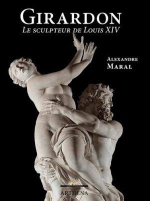 François Girardon (1628-1715) - arthena - 9782903239558 -