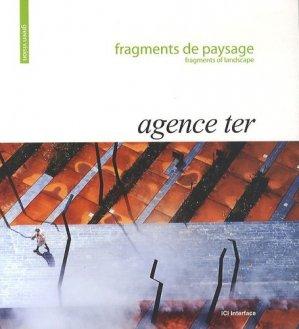 Fragments de paysage - ici interface - 9782916977201 -