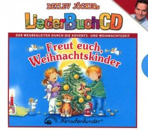 Freut Euch,Weihnachstkinder - menschenkinder - 9783895162688 -