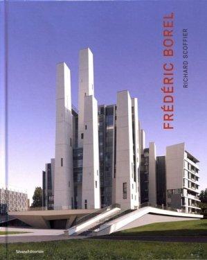 Frédéric Borel. Fictions, Edition bilingue français-anglais - Silvana Editoriale - 9788836642830 -