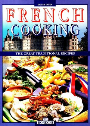 French Cooking - bonechi - 9788847608764 -