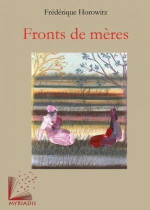 Fronts de mères-myriadis-9791093408064