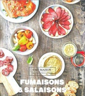 Fumaisons et salaisons - Hachette - 9782011356451 -