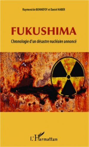 Fukushima - l'harmattan - 9782336006543 -