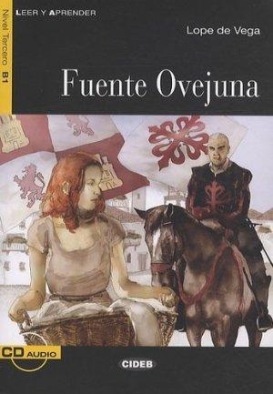 Fuente Ovejuna - cideb - 9788853010377 -