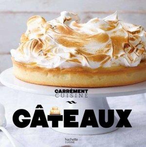 Gâteaux - Hachette - 9782019452988 -