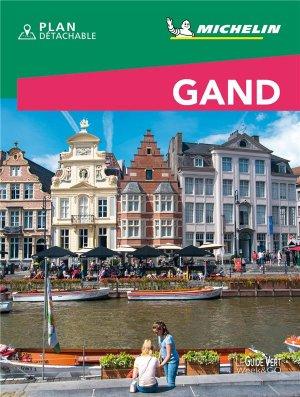 Gand - Michelin - 9782067250673 -
