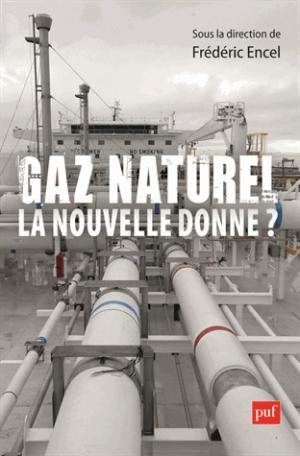 Gaz naturel, la nouvelle donne ? - puf - presses universitaires de france - 9782130732587 -