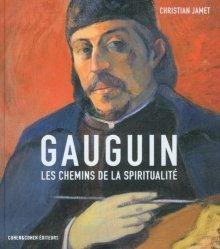 Gauguin. Les chemins de la spiritualité - CohenandCohen - 9782367490656 -