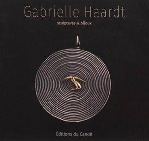 Gabrielle Haardt - canoe - 9782490251100 -