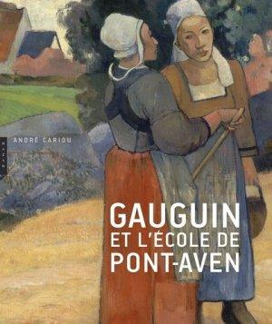 Gauguin et l'école de Pont-Aven - Hazan - 9782754107679 -