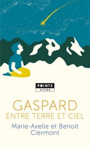 Gaspard, entre terre et ciel - points - 9782757874202 -
