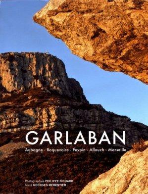 Garlaban - Editions Richaud - 9782956592006 -