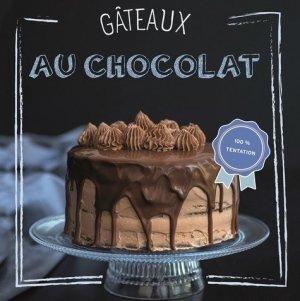Gâteaux au chocolat - NGV - 9783625008507 -
