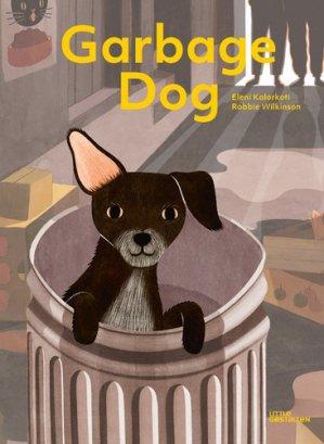 Garbage Dog - gestalten - 9783899558326 -