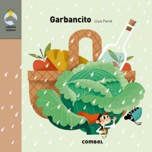 Garbancito - combel - 9788491012993 -
