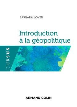 Géopolitique - Concepts et méthodes - armand colin - 9782200623302 -