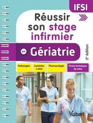 Gériatrie - estem - 9782311660432