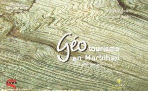Géotourisme en Morbihan - biotope - 9782366620160 -