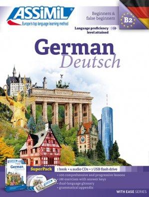 German Superpack USB - assimil - 9782700581157 -