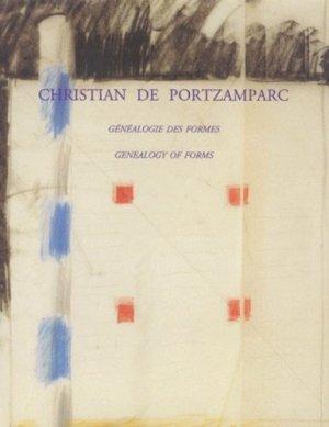 GENEALOGIE DES FORMES : GENEALOGY OF FORMS. Edition bilingue anglais-français - Dis Voir - 9782906571518 -