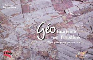 Géo tourisme en Finistère - biotope - 9782914817684 -
