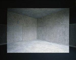 Georges Rousse, architectures. Avec estampe numérique, Edition limitée - bernard chauveau - 9782915837612 -