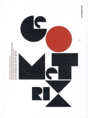 Geometrix - promopress - 9788492810598 -