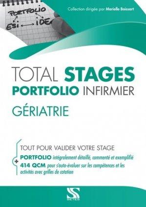 Gériatrie - setes - 9791091515535 -