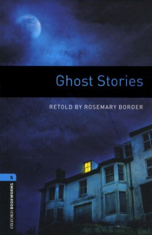 Ghost Stories - oxford - 9780194792257 -