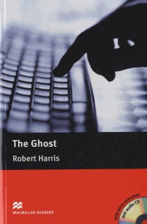 Ghost - macmillan - 9780230422872 -