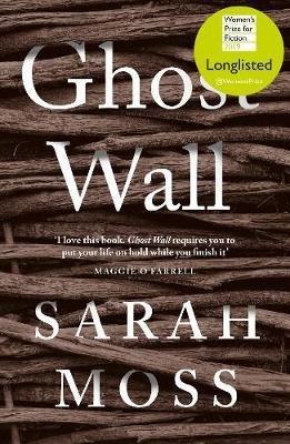 GHOST WALL  - granta books - 9781783784455 -