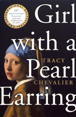 Girl With Pearl Earring - harpercollins - 9780007232161 -