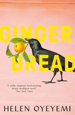 Gingerbread - MACMILLAN - 9781447299424 -