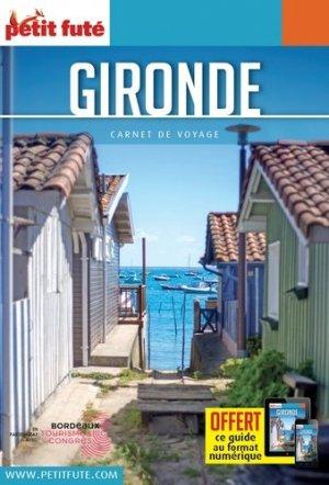Gironde - Nouvelles éditions de l'Université - 9782305053219 -