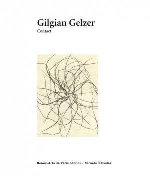 Gilgian Gelzer. Contact - ENSBA - 9782840565178 -