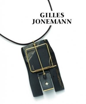 Gilles Jonemann - du regard - 9782841053926 -