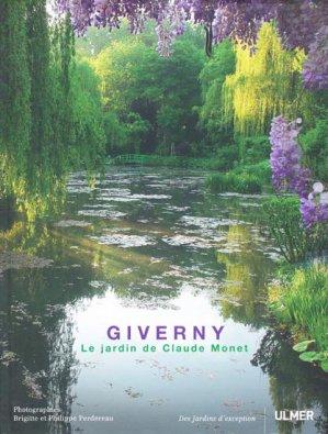 Giverny  - ulmer - 9782841383719 -