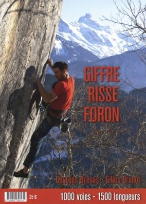Giffre, Risse, Foron - Esope (Editions) - 9782902628131 -