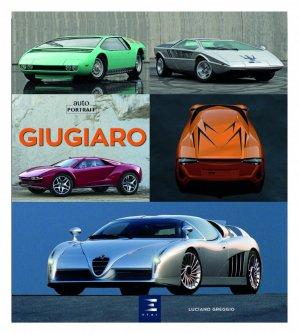 Giugiaro - etai - editions techniques pour l'automobile et l'industrie - 9791028304508 -