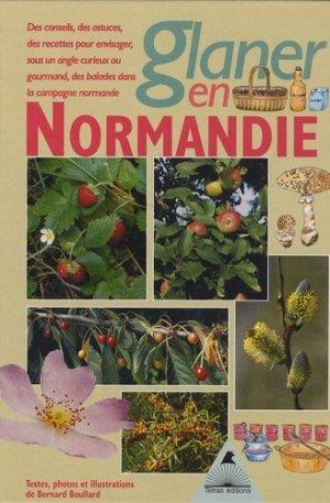 Glaner en Normandie - tetras - 9782915031409 -