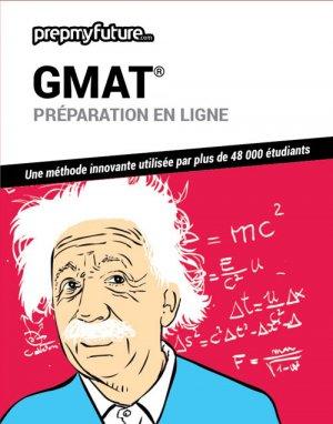 Gmat - Préparation en ligne - prepmyfuture.com - 9782377190034