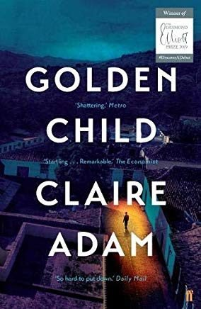 Golden Child - faber and faber - 9780571339822 -