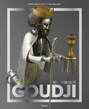 Goudji - Albin Michel - 9782226446879 -