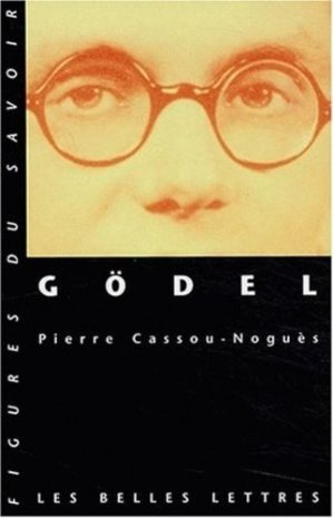 Gödel - les belles lettres - 9782251760407 -