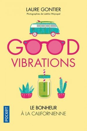Good vibrations - Pocket - 9782266285469