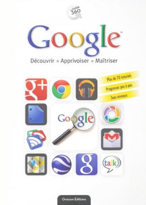 Google - oracom  - 9782361450649 -