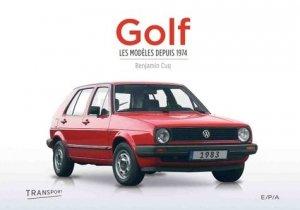 Golf - epa - 9782376710240 -