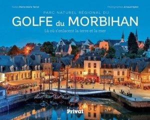Golf du Morbihan - privat - 9782708959446 -