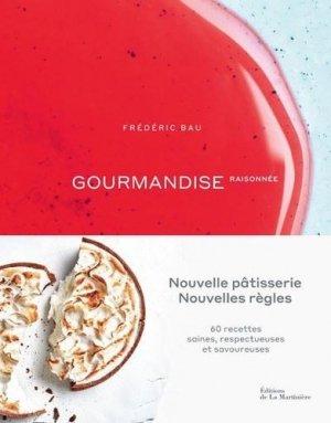 Gourmandise raisonnée - de la martiniere - 9782732492568 -